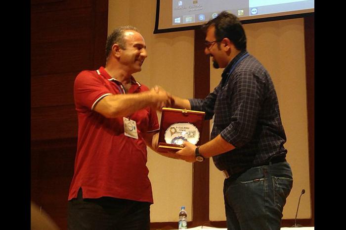 کنفرانس عکاس ایرانی در ترکیه برگزار شد