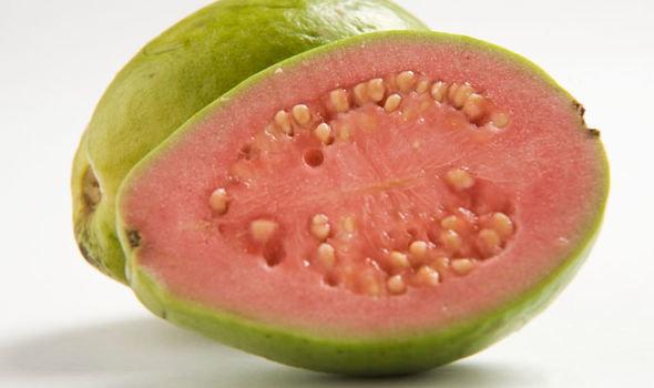 تاثیر یک میوه استوایی بر کاهش فشارخون