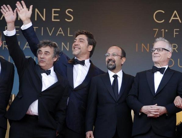 نخستین واکنشها به فیلم اصغر فرهادی در جشنواره کن: بازیهای درخشان و لحظات تکاندهنده