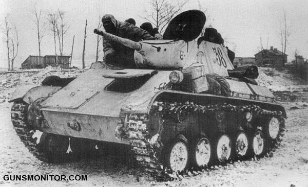 عتیقه ای از دوران شوروی سابق! (+تصاویر)