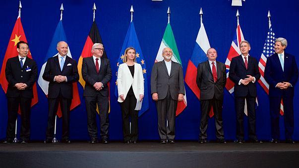 ایران پایبندی به توافق هسته ای را ادامه بدهد/همکاری با کشورهای دیگر طرف توافق، راه کاهش آثار تحریم جدید/