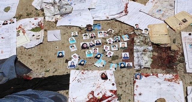 انفجار انتحاری در مرکز انتخابات در کابل/ 12 قربانی تا این لحظه