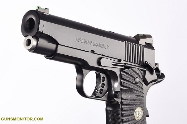 دقیق و لوکس؛ تعریفی از یک اسلحه متفاوت! (+تصاویر)