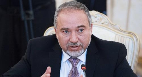 وزیر دفاع اسرائیل: همه زیرساخت های ایران در سوریه را مورد هدف قرار دادیم