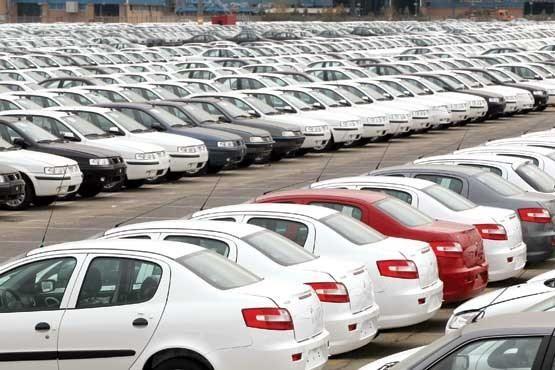 آشفته بازار قیمت خودروهای داخلی در بازار / همگی گران شدند (+ جدول کامل)