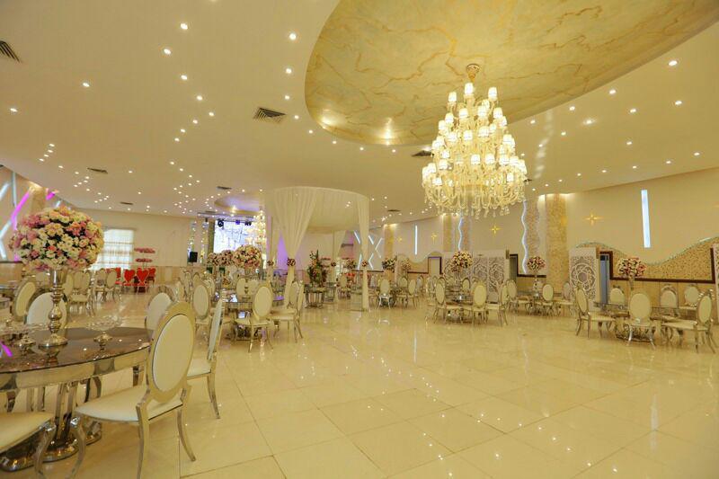 ویژگی های مهم باغ و تالار های عروسی