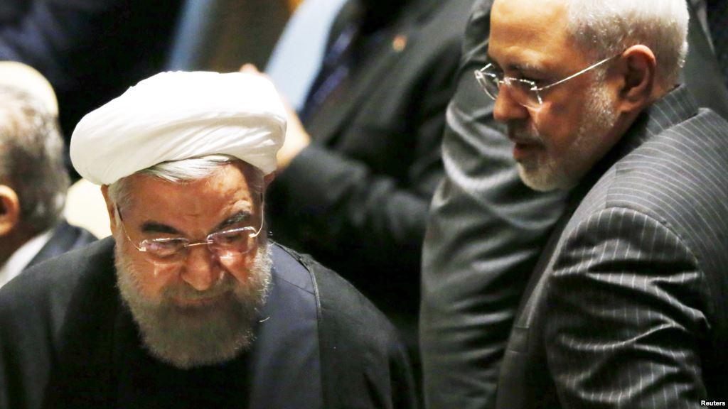 آقای روحانی؛ لباس رزم بپوش و مواظب پشت سرت باش