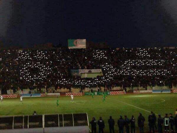 حمایت متفاوت هواداران فوتبال از غزه (عکس)