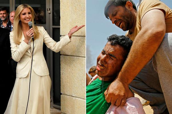 پيامدهاي روز خونين فلسطينيها؛ آمريكا تنها حامي خشونتورزي اسراييل، محكوميت جهاني تلآويو و ارايه قطعنامه حفاظت بينالمللي از مردم فلسطين