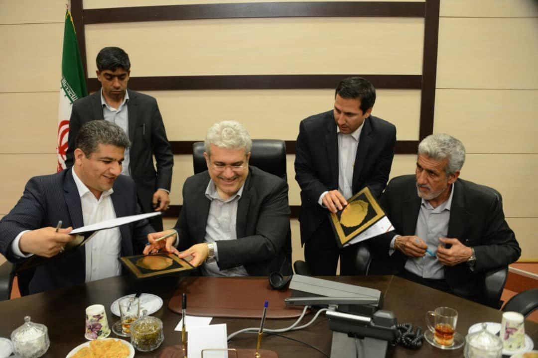 طرح منطقه ویژه علم و فنآوری در منطقه آزاد چابهار اجرا میشود