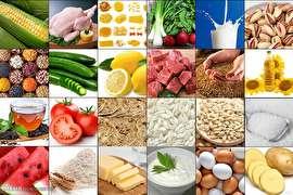 تغییرات قیمت مواد غذایی اعلام شد/ مرغ یکساله 20 درصد گران شد
