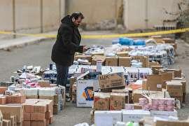 افزایش 51 درصدی کشفیات کالای قاچاق