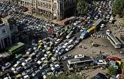 250 ساعت در ترافیک/ شلوغترین شهر دنیا کجاست؟ (+فیلم)