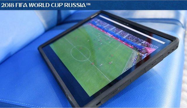 تکنولوژی ویژه فیفا برای 32 تیم حاضر در جام جهانی (+عکس)