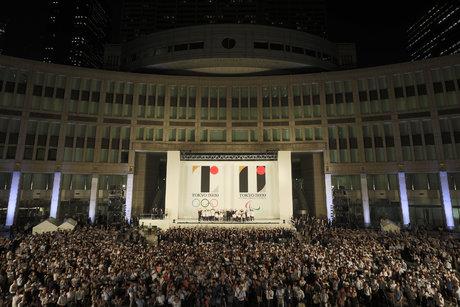 2600 دلار، سقف قیمت بلیت مراسم افتتاحیه المپیک 2020