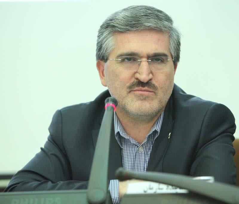 پیام مدیرعامل بانک رفاه به مناسبت روز جهانی ارتباطات