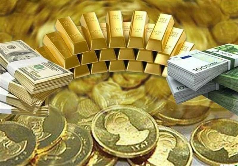 قیمت سکه تمام بهار گران و دیگر سکه ها ثابت ماند