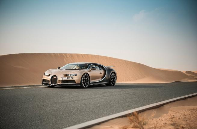 گرانترین خودروهای جهان در 2018 چند میلیون دلار میارزند