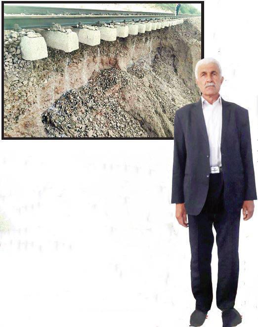 تکرار دهقان فداکار اینبار در زنجان