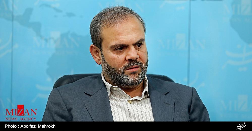 تحریم آمریکا علیه نماینده حزب الله در تهران
