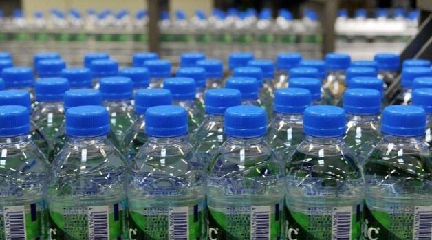 قیمت آب معدنی 850 تومان است، گرانتر نخرید