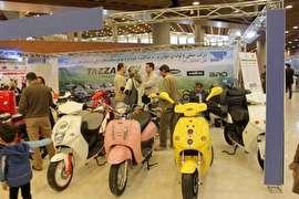 فراخوان به تولیدکنندگان موتور سیکلت، برای جایگزنی نوع برقی با بنزینی