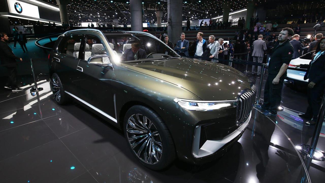 X8 ب امو در 2020 معرفی میشود