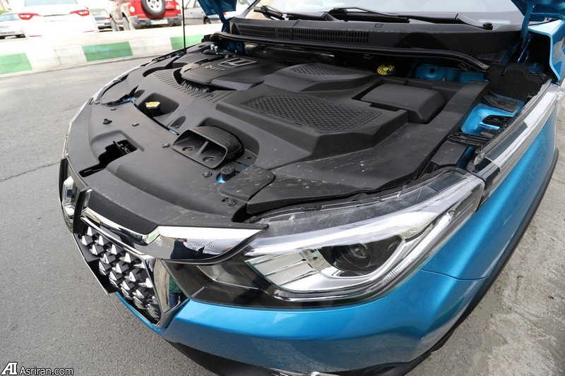 تست اولین خودروی تایوانی بازار ایران/ لوکسژن U5 چه حرف هایی برای گفتن دارد؟ (+عکس)