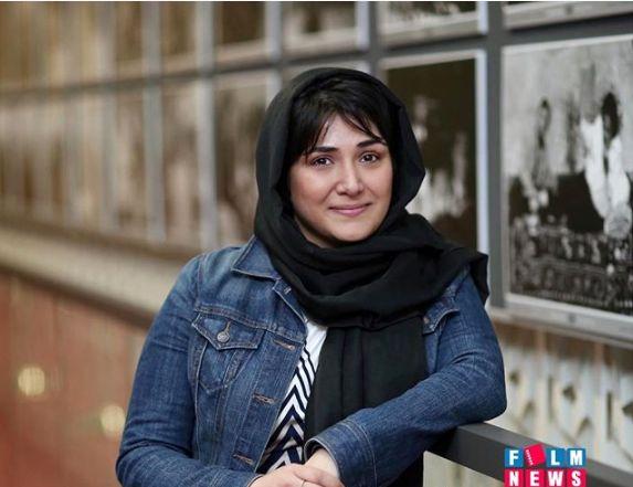 باران کوثری در جشنواره جهانی فیلم فجر (عکس)