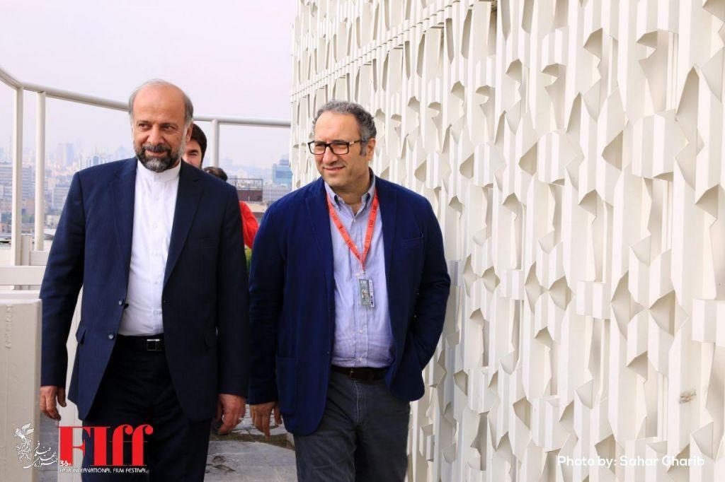 انتقاد کیهان از جشنواره جهانی فیلم فجر