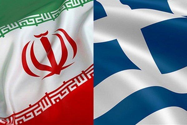 همكاری ایران و یونان در حمل و نقل بینالمللی جادهای