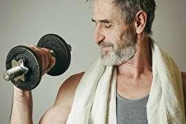 چگونگی حفظ تناسب اندام با افزایش سن