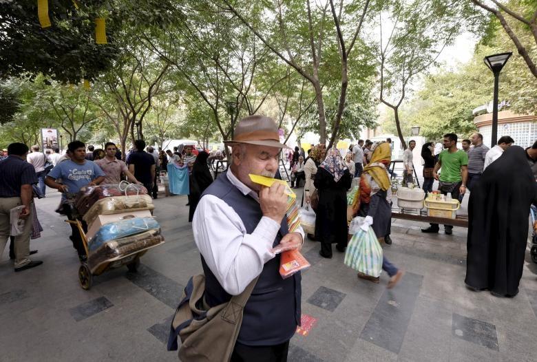 مردم ایران چه می خواهند؟