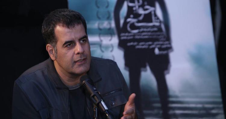 مورد عجیبِ عجیبِ عجیب سینمای ایران