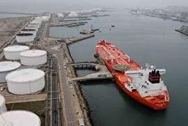 صادرات 777 میلیون بشکه نفت؛ سهم آسیا 62 و اروپا 38 درصد