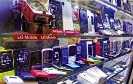 واردات گوشی تلفن همراه از خودرو جلو زد