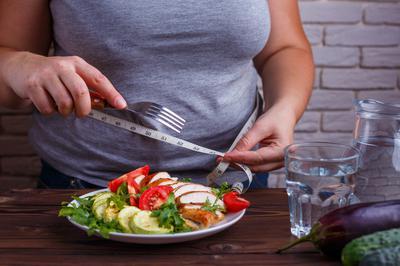 6 باور کلیشهای و نادرست درباره لاغری و رژیم غذایی