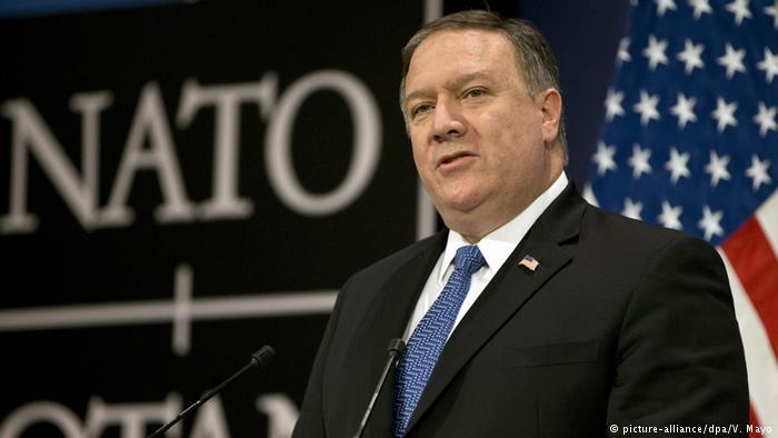 وزیر خارجه آمریکا: ماندن آمریکا در برجام مشروط به اصلاحات اساسی در آن است