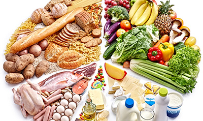 گزارش بانک مرکزی از ارزانی و گرانی مواد غذایی