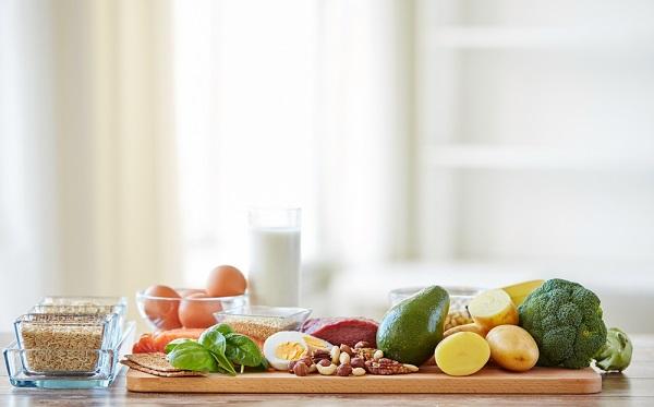 از بهترین مواد غذایی برای تقویت سلامت مفاصل
