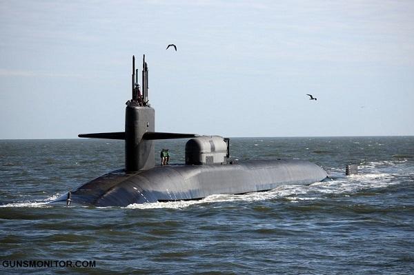10 زیردریایی تهاجمی برتر دنیا (+تصاویر)