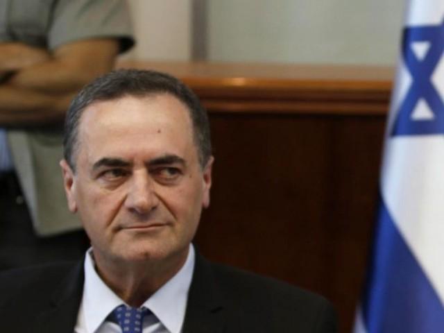 وزیراطلاعات اسراییل: فشار را بر ایران زیاد کنید مثل کره شمالی تسلیم میشود/ مردم ایران نمیتوانند مثل کرهایها گرسنه بمانند