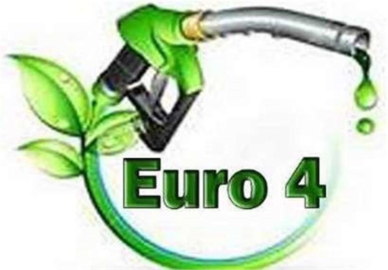 گازوئیل یورو4 در همه جاده ها توزیع می شود