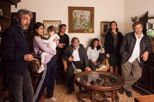 فیلم جدید اصغر فرهادی : نماینده ایران یا اسپانیا در اسکار؟