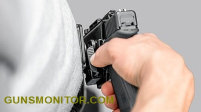 ابزارک مدولار پیشرفته برای حمل سلاح! (+تصاویر)