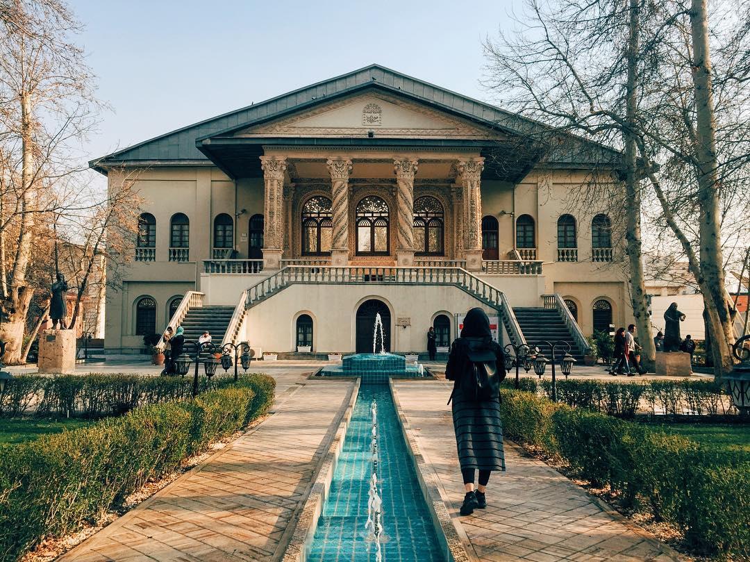موزه سینمای ایران، موزه برتر کشور