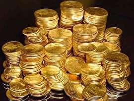 قیمت سکه در محدوده 2 میلیون تومان باقی ماند