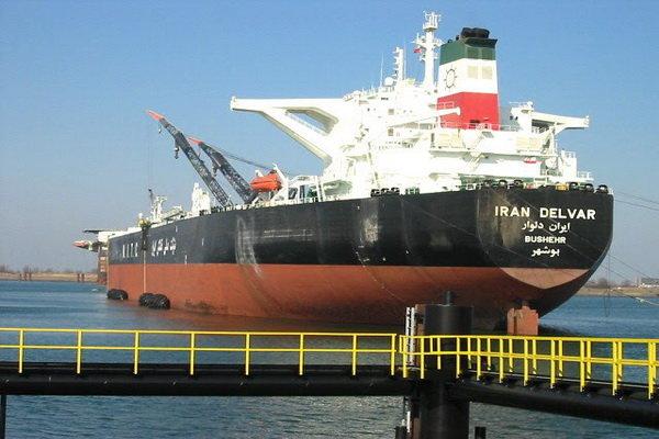 شرکت ردیابی تانکرها: صادرات نفت ایران کاهش یافت