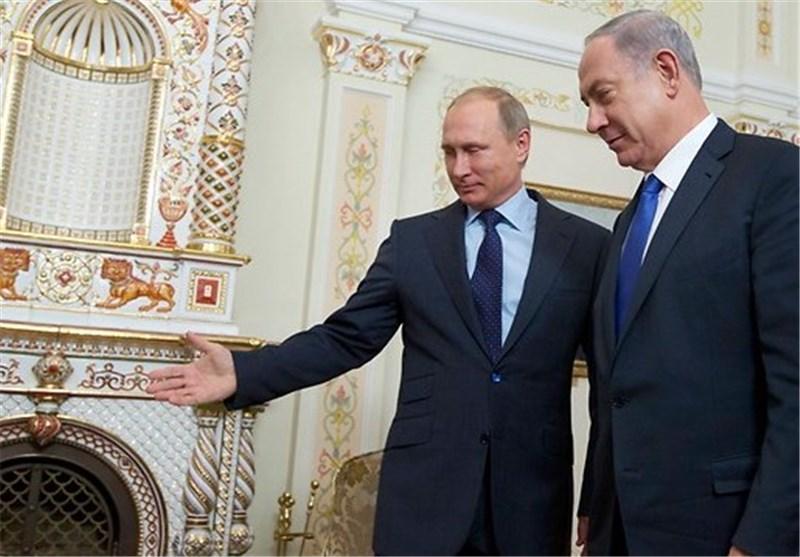 روسیه: توافق با اسرائیل برای خروج نیروهای ایرانی از جنوب سوریه