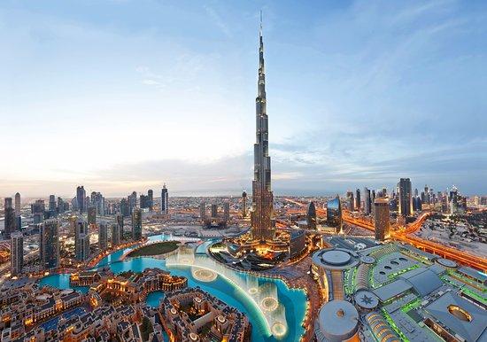 چرا تور دبی بهترین انتخاب برای تعطیلات است؟